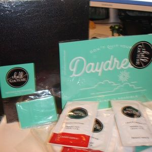 Chalk Couture bundle Daydream paste surface squeeg
